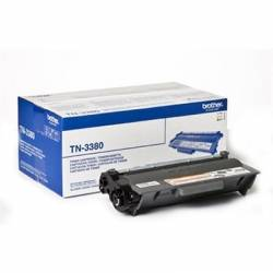 BROTHER Toner TN3380 HL 5440D 5450DN 5470DW