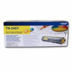 BROTHER TN245Y Toner Yellow HL3170CDW 2200 pag