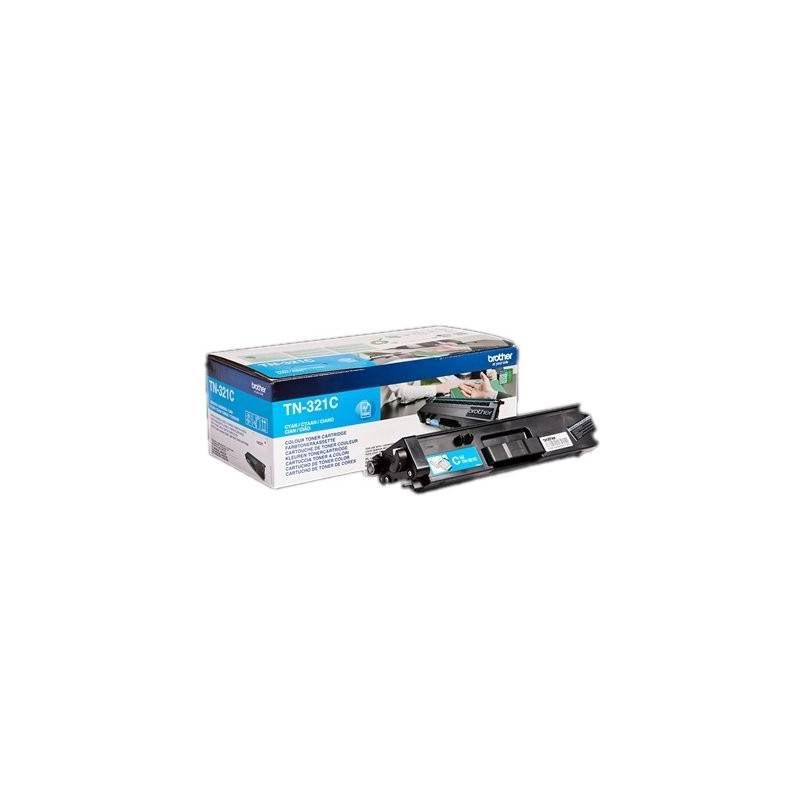 BROTHER TN321C Toner Cian DCPL8400CDN