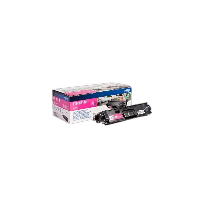 BROTHER TN321M Toner Magenta DCPL8400CDN