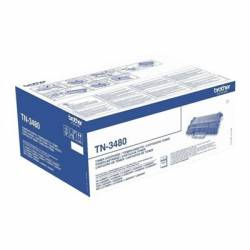 BROTHER TN 3480 Toner Negro