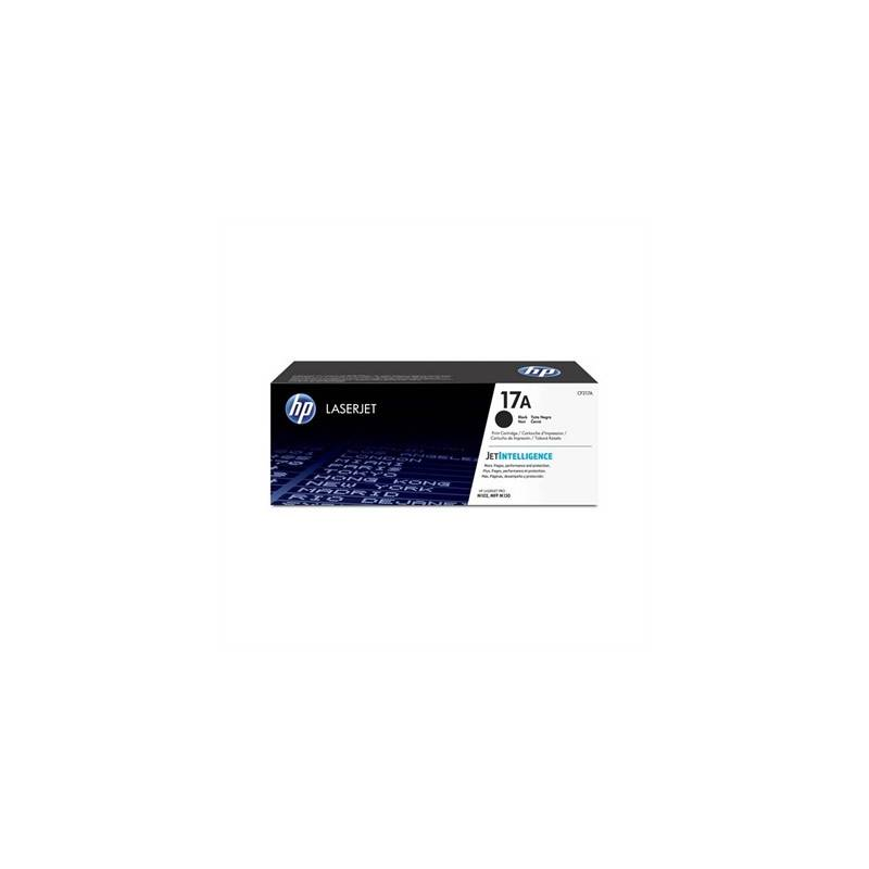 HP Toner Negro Laserjet M102X M130X CF217A