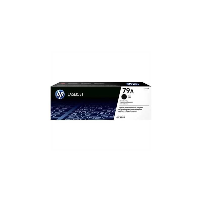 HP Toner Negro Laserjet M26A M26W CF279A
