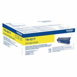 BROTHER TN421Y Toner Yellow DCP L8410CDW