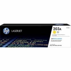 HP 203A toner Yellow 1300 pag HP M254dw M254nw