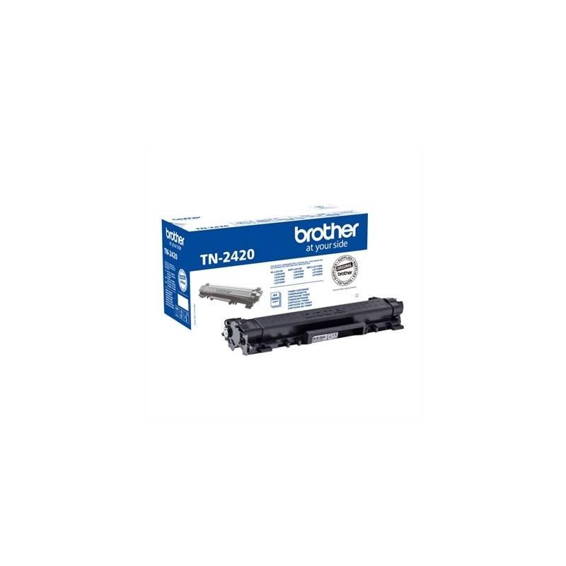 BROTHER TN 2420 Toner Negro DCP L2530DW L2510D