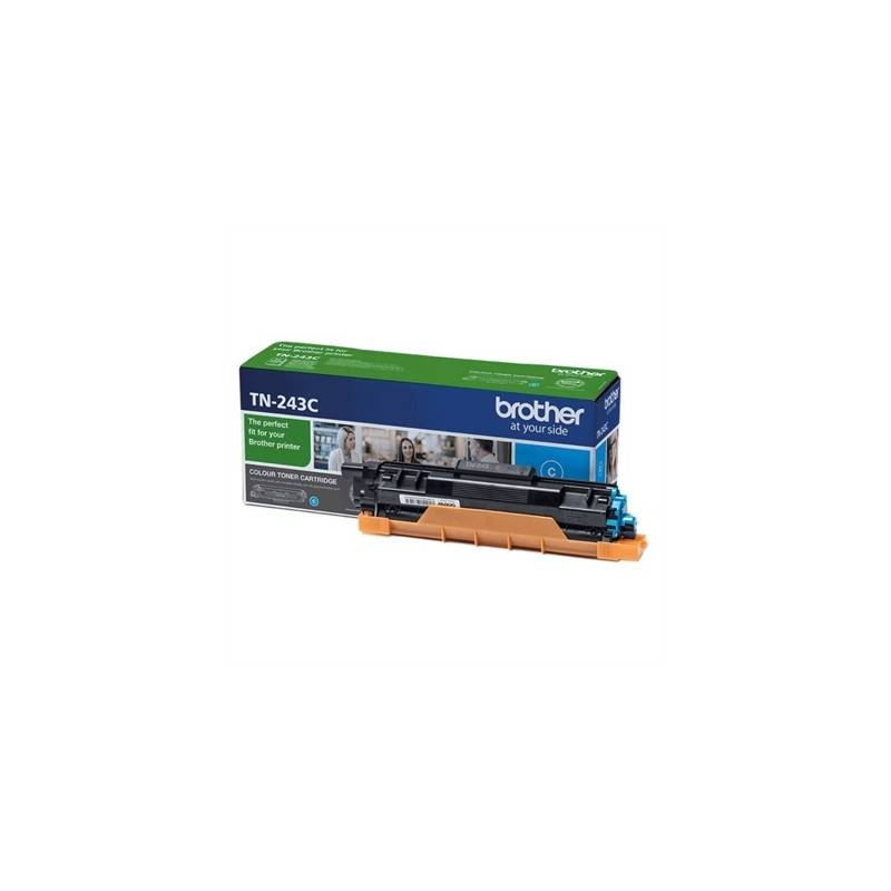 BROTHER Toner TN243C Cyan HLL3210CW 3230 70