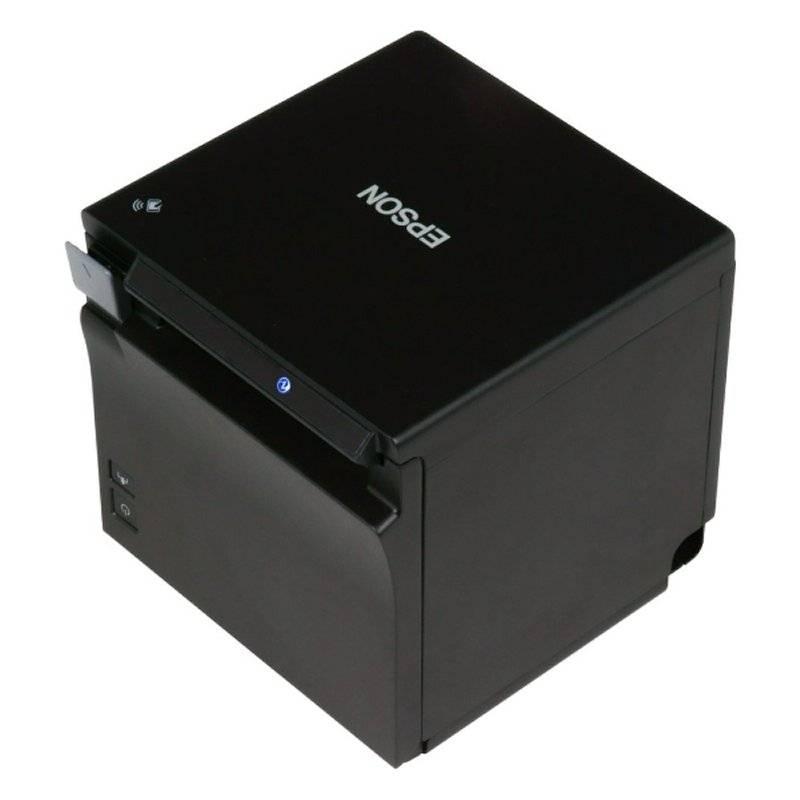 Epson Impresora Termica TM 30II Usb Ethernet