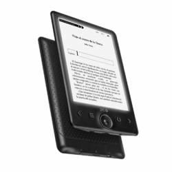 SPC 5613N Dickens Light2 eBook 6 8GB microSD