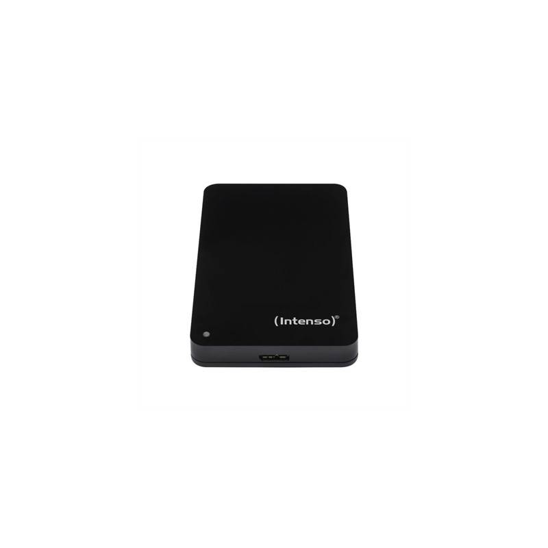 Intenso HD 6021580 2TB 25 USB 30 Negro