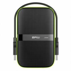 SP HD A60 2TB 25 USB Resistente agua