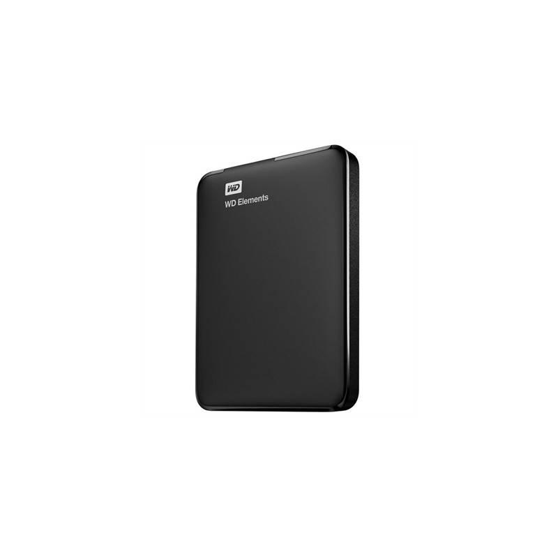 Western Digital WDBUZG0010BBK 1TB 25 USB 30