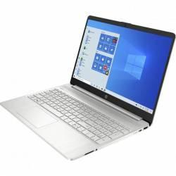 HP 15S EQ2024NS AMD R5 5500U 8GB 512 W10 15 Plata
