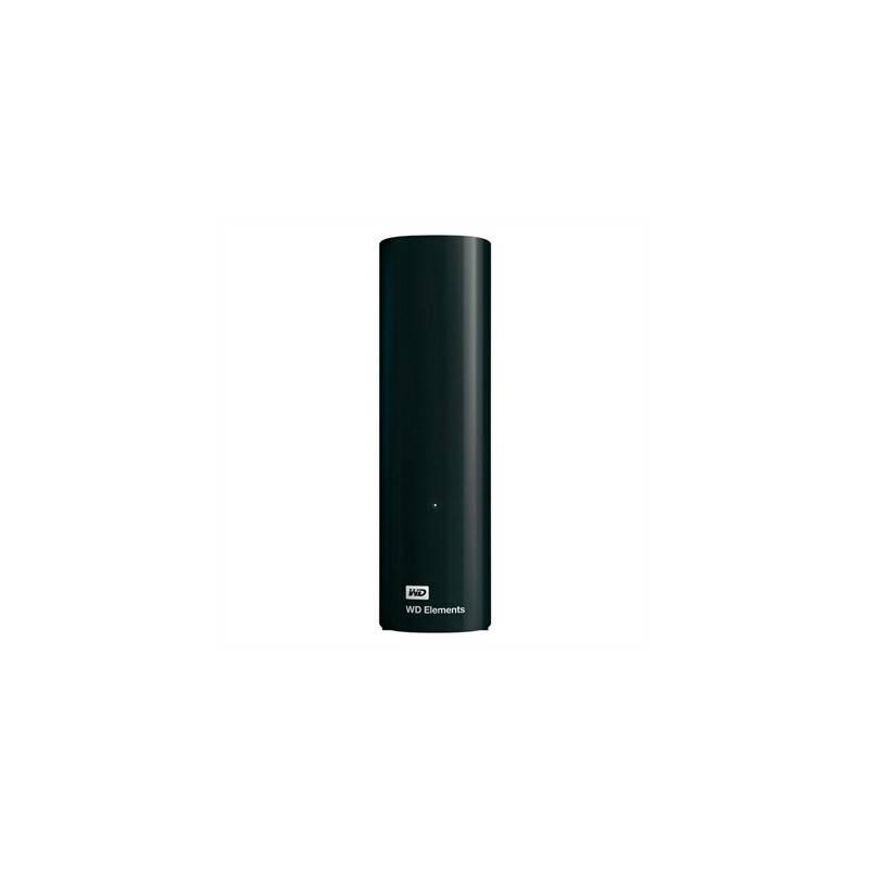 Western Digital WDBWLG0040HBK 4TB 35 USB 30 Neg