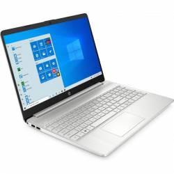 HP 15S FQ2107NS i5 1135G7 16GB 512 W10 156 Plata