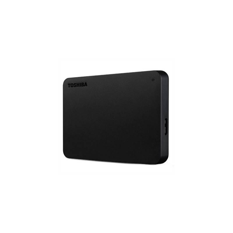 Toshiba HD CANVIO HDTB410EK3AA 1TB 25 USB 30