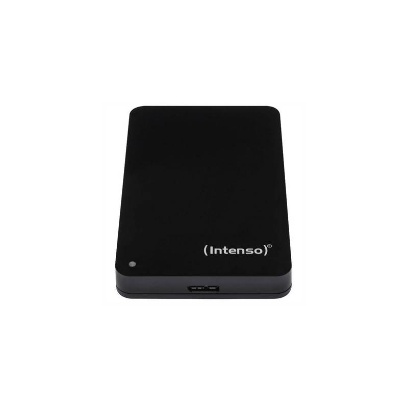 Intenso HD 6021512 4TB 25 USB 30 Negro
