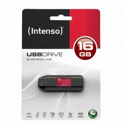 Intenso 3511470 Lapiz USB Business line 16GB