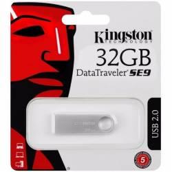 Kingston DataTraveler DTSE9H 32GB USB 20 Metal