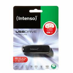 Intenso 3533490 Lapiz USB 30 Speed line 64GB