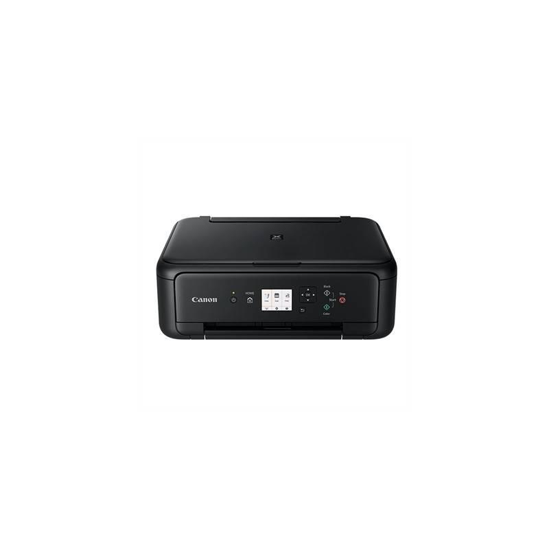 Canon Multifuncion Pixma TS5150 Duplex Wifi Negra