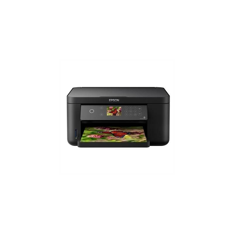Epson Multifuncion Home XP 5100
