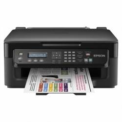 Epson Multifuncion WorkForce WF 2510WF Wifi Fax