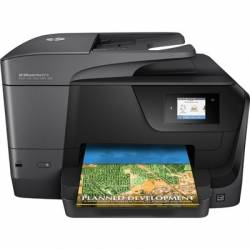 HP Officejet Pro 8710 All in One