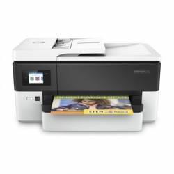 HP Officejet Pro 7720 Wide Format All in One