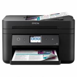 Epson Multifuncion WorkForce WF 2860DWF Wifi Fax