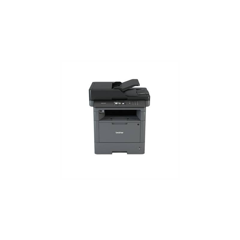Brother DCP L5500DN 40ppm ADF40hojas Duplex Red