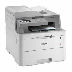 Brother DCP L3550CDW Led Color 18ppm USB Red Wifi