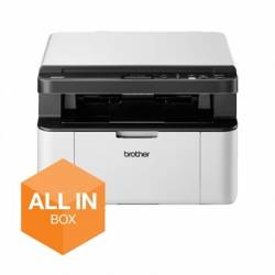 Brother DCP 1610W Pack Impresoraconsumibles