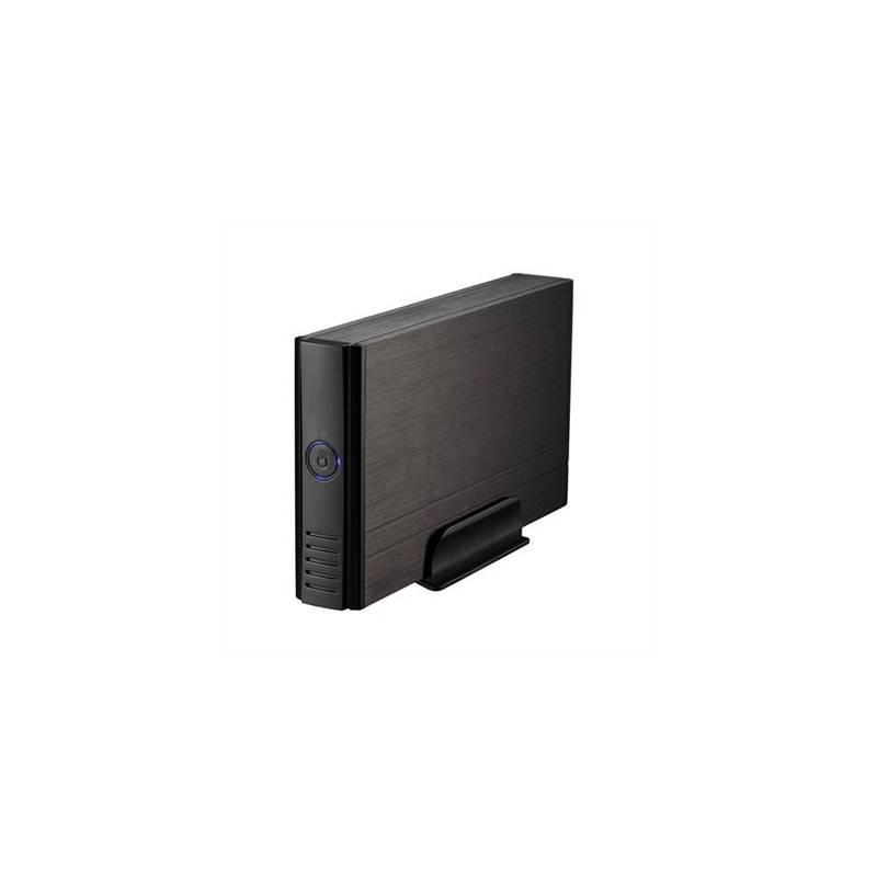 TooQ TQE 3520B caja externa HD 35IDE SATA3 Negr