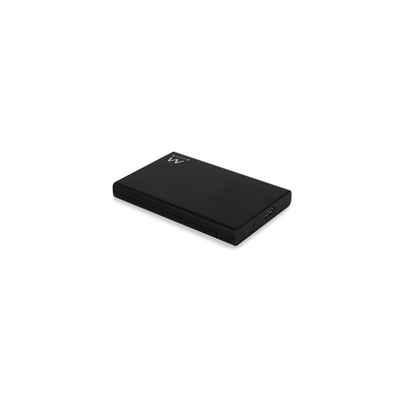 Ewent EW7044 Caja externa 25 HD SSD USB 30