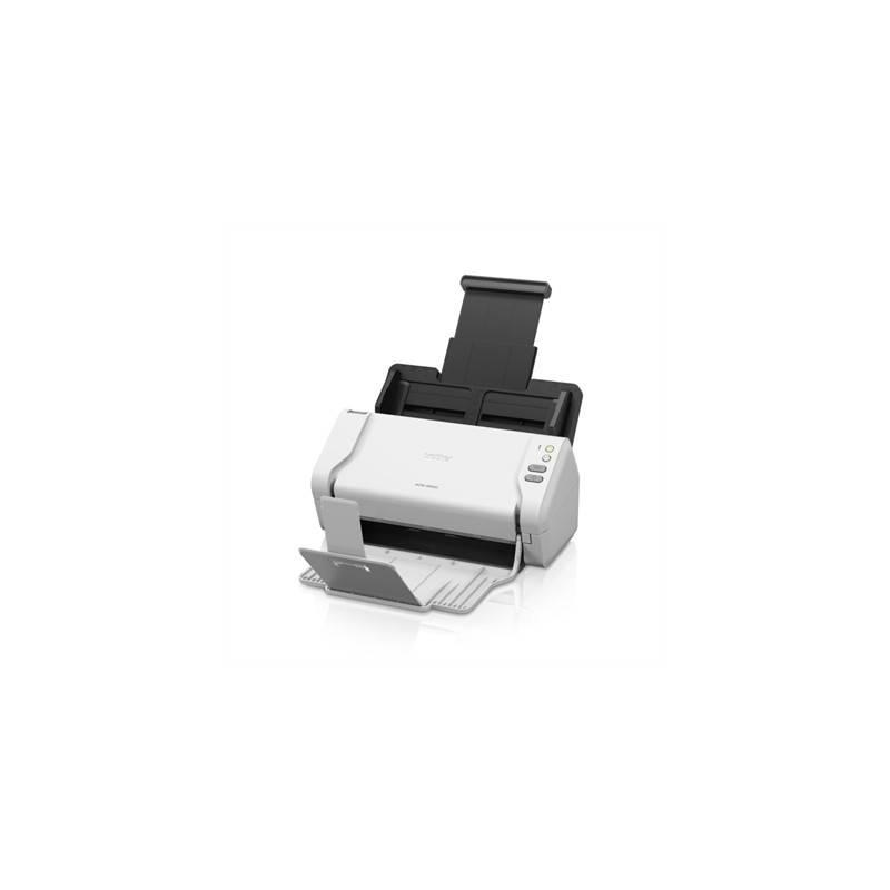 Brother ADS 2200 Escaner 35 ppp Doble Cara