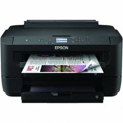 Epson Impresora WorkForce WF 7210DTW A3Duplex wifi