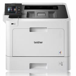 Brother HL L8360CDWLT 31ppm toner larga durbandej