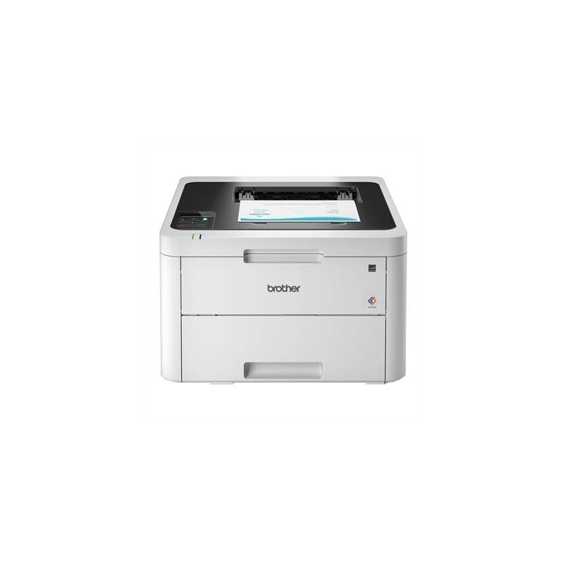 Brother HL 3230CDW 18ppm 256Mb LED Color Wifi
