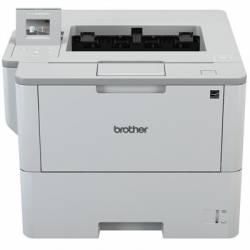 Brother HL L6400DW 50ppm 512Mb Duplex red Wifi
