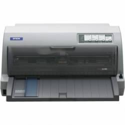 Epson Impresora Matricial LQ 690