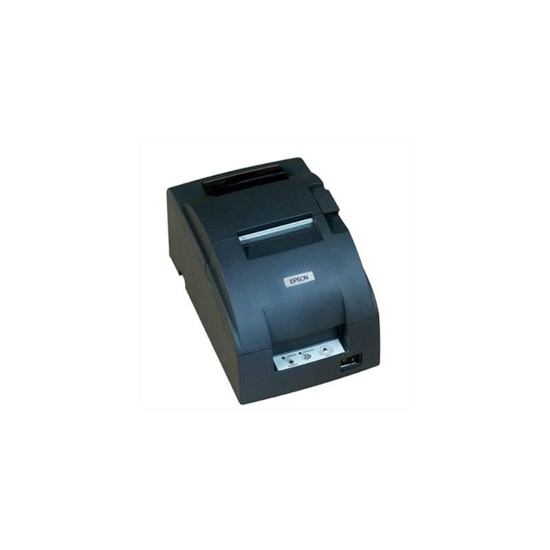 Epson Impresora Tickets TM U220DU Usb Matricial