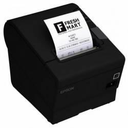 Epson Impresora Tickets TM T88V LPTUsb Negra