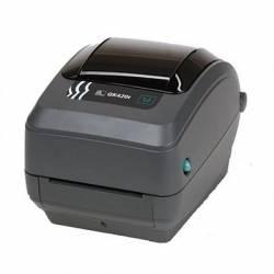 Zebra Impresora Termica GK 420T