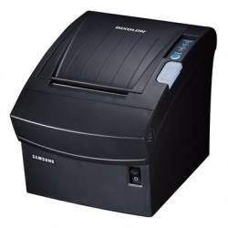 Bixolon Impresora Tickets SRP 350III Usb Negra