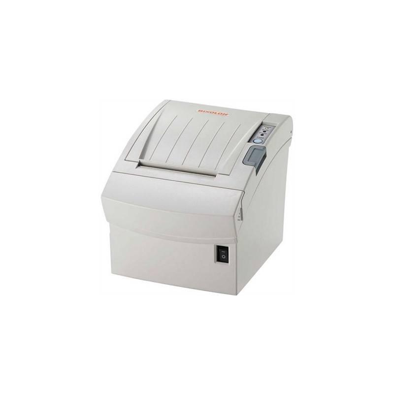 Bixolon Impresora Tickets SRP 350III Usb Blanca
