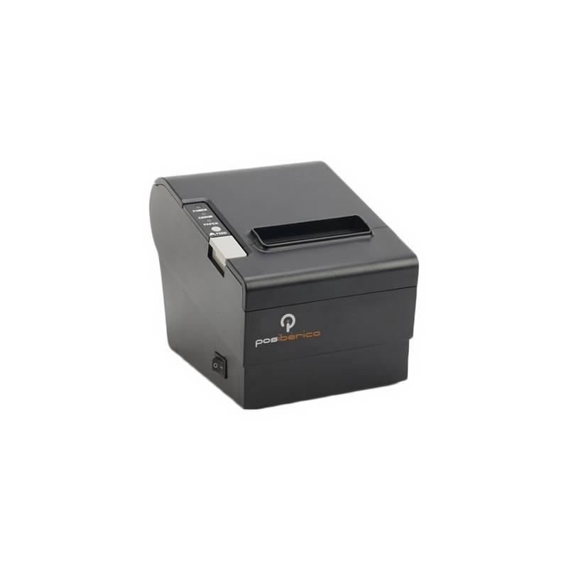 Posiberica ImpTermica P80 PLUS Usb Serie Ethernet