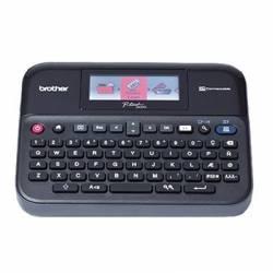 Brother PTD600VP rotelecpantallcolor y teclado