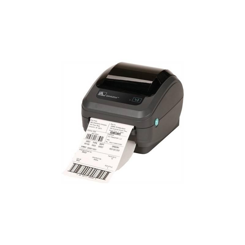 Zebra Impresora Termica GK 420D Ethernet