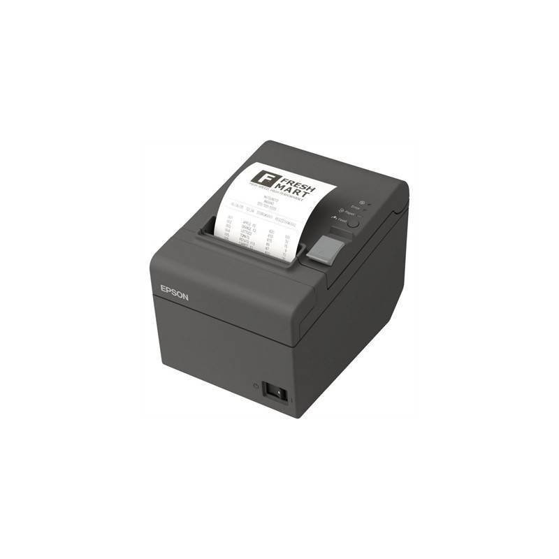 Epson Impresora TicketsTM T20II Usb Ethernet